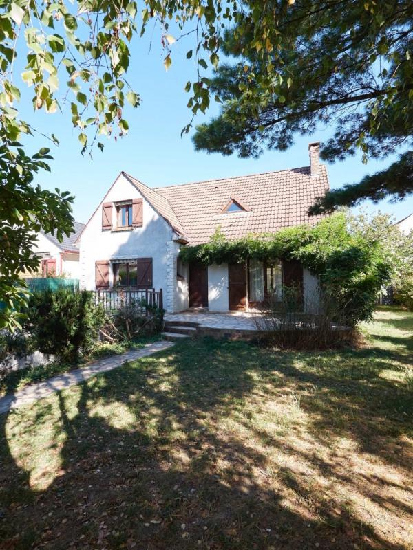 Venta  casa St leu la foret 434700€ - Fotografía 22