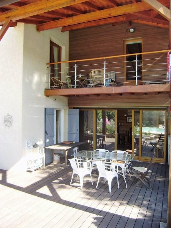 Vente de prestige maison / villa Marcy l etoile 655000€ - Photo 8