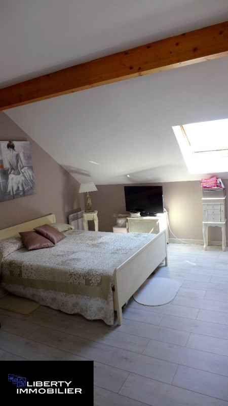 Vente appartement Trappes 192000€ - Photo 5