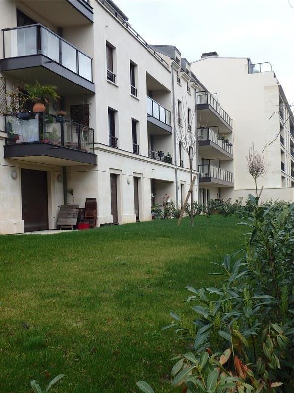 Rental apartment Versailles 2300€ CC - Picture 1