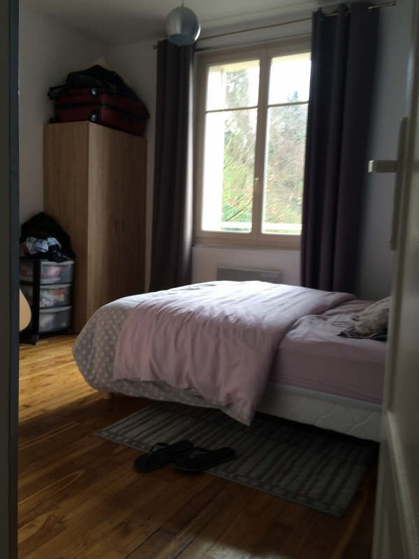 Sale apartment Poitiers 100 700€ - Picture 5