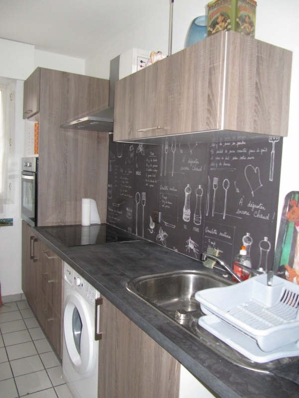 Rental apartment Billere 490€ CC - Picture 1