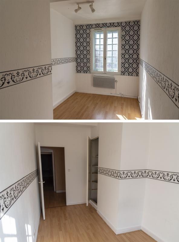 Rental apartment Nantua 600€ CC - Picture 9