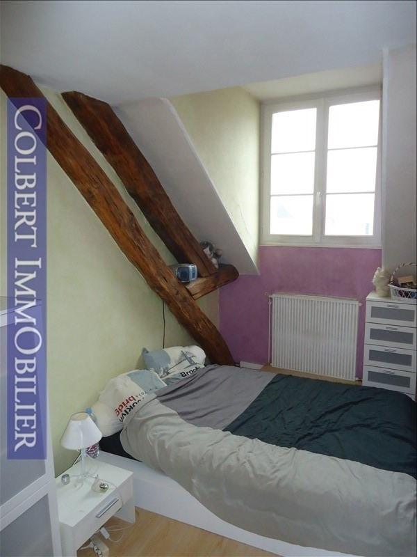 Verkauf wohnung Auxerre 108000€ - Fotografie 5