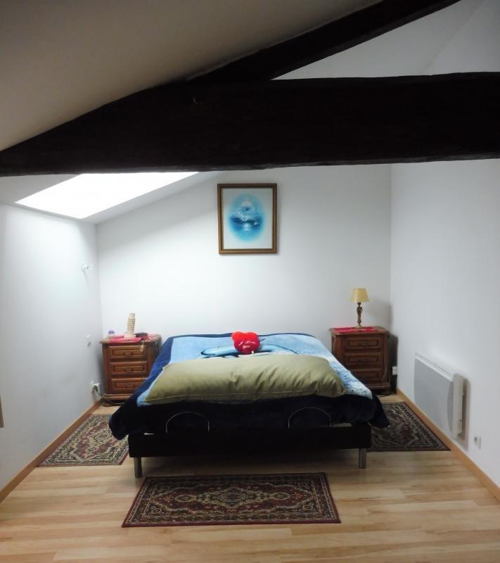 Vente maison / villa Villedieu la blouere 98800€ - Photo 5