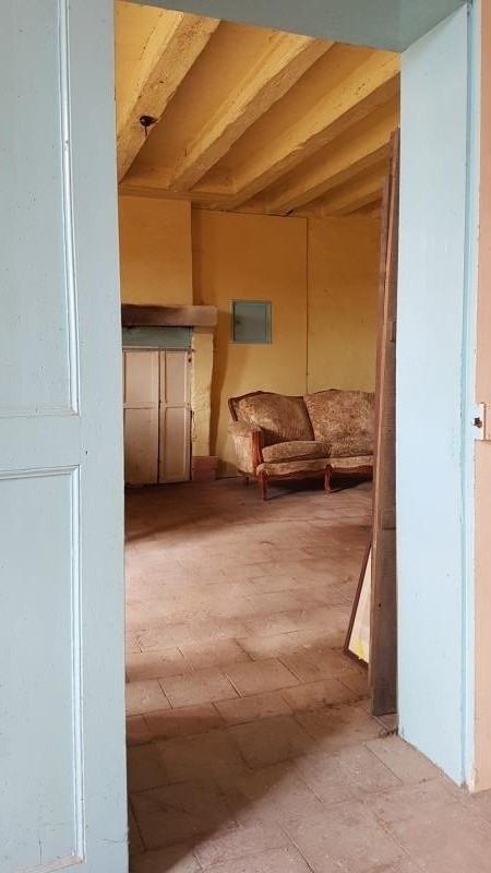 Sale house / villa La chartre sur le loir 53000€ - Picture 4