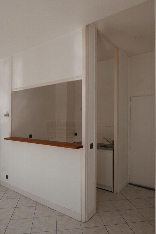 Vendita appartamento Deauville 99500€ - Fotografia 3
