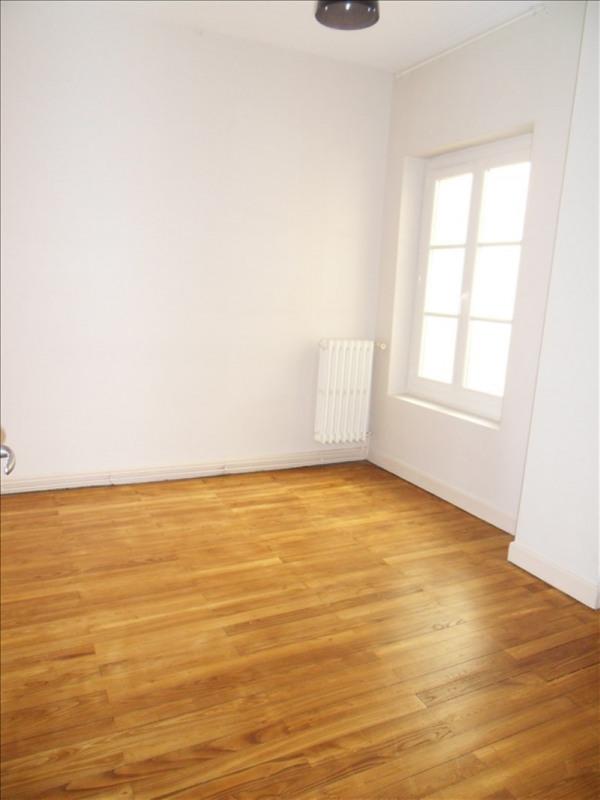 Alquiler  apartamento Belleville 457€ CC - Fotografía 7