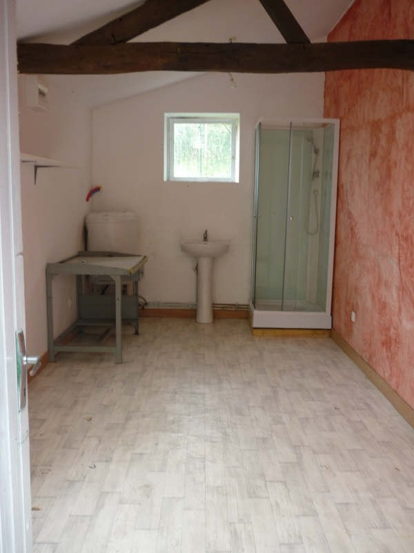 Vente maison / villa Chatel censoir 72500€ - Photo 9