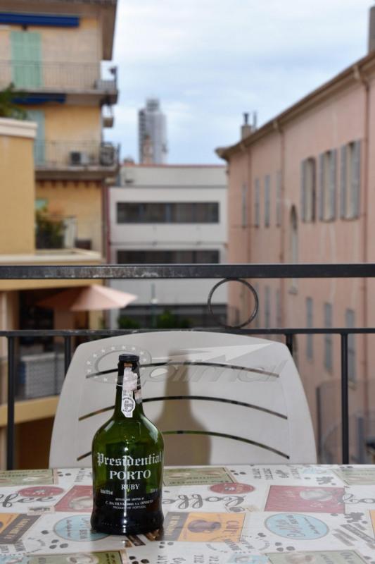Menton Mairie - 2 Pièces avec terrasse - Parking - Immobilier Me