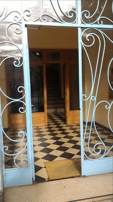 Sale apartment Pau 125 000€ - Picture 2