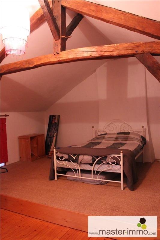 Vente maison / villa Villeneuve-en-perseigne 280000€ - Photo 8