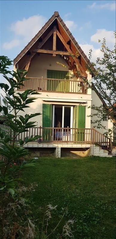 Vente maison / villa Villemomble 336000€ - Photo 2