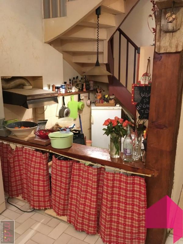 Vente maison / villa Montastruc-la-conseillere 145000€ - Photo 4