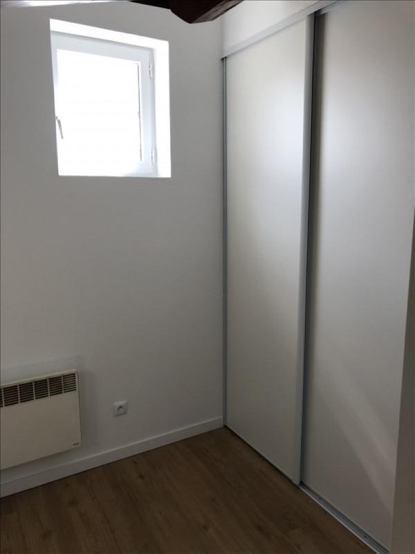 Rental apartment Lyon 2ème 745€ CC - Picture 5