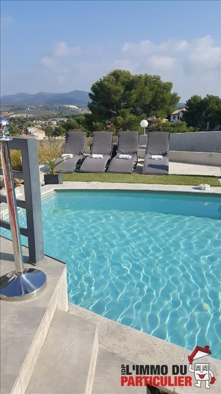 Venta  casa Septemes les vallons 495000€ - Fotografía 3