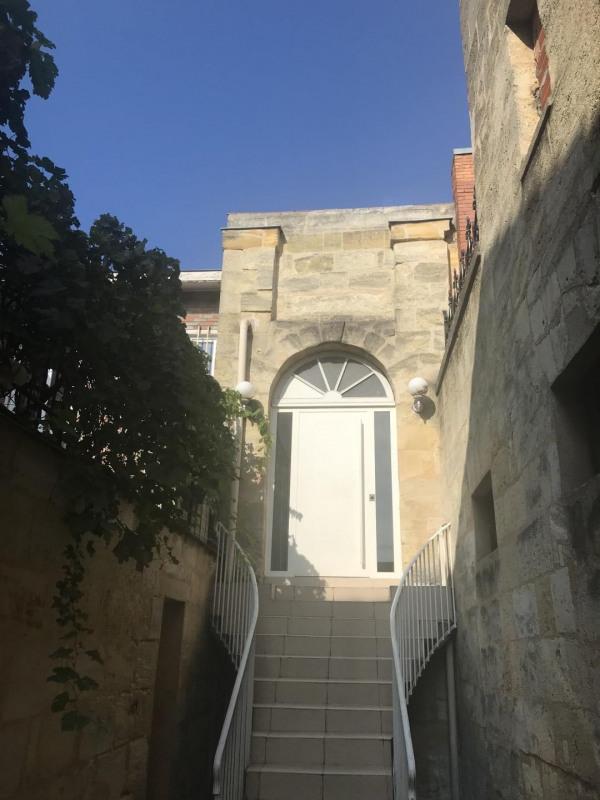 Vente appartement Bordeaux 90000€ - Photo 1