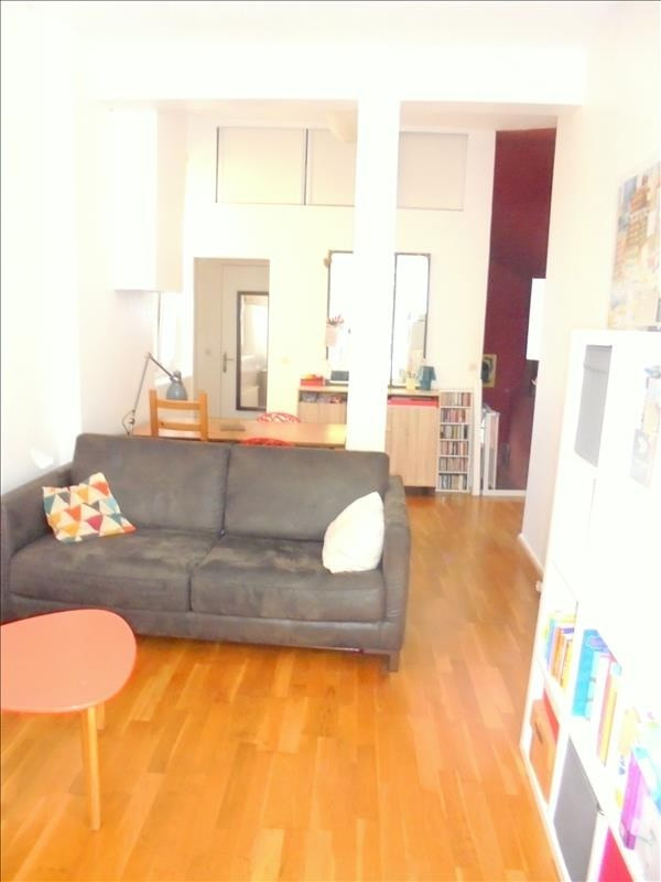 Sale apartment Colombes 335 000€ - Picture 4