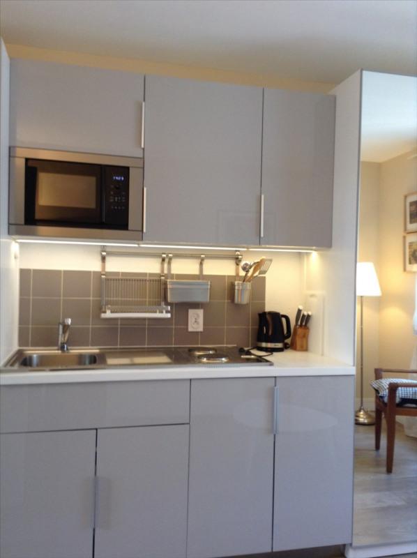 Rental apartment Fontainebleau 870€ CC - Picture 7