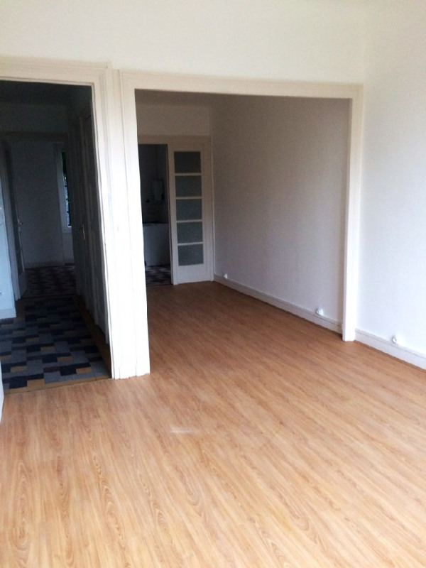 Location appartement Lyon 3ème 515€ CC - Photo 2