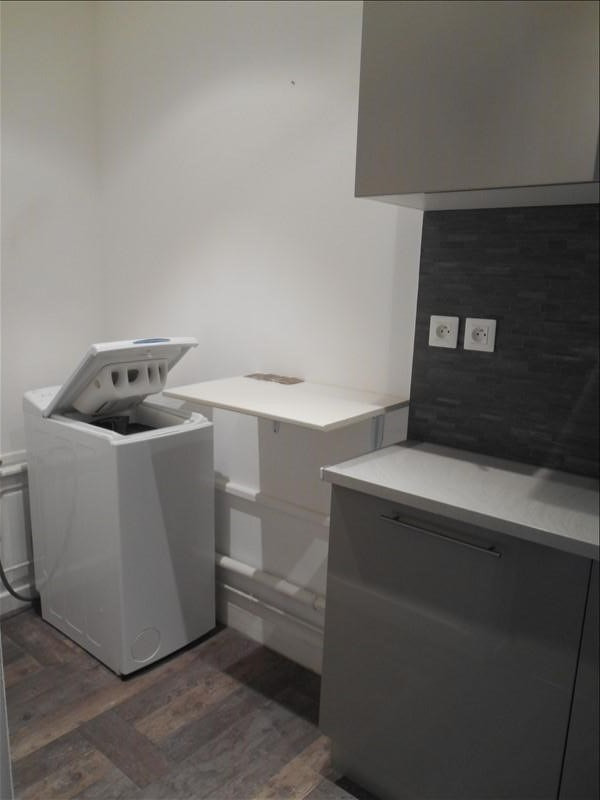Rental apartment Troyes 460€ CC - Picture 6
