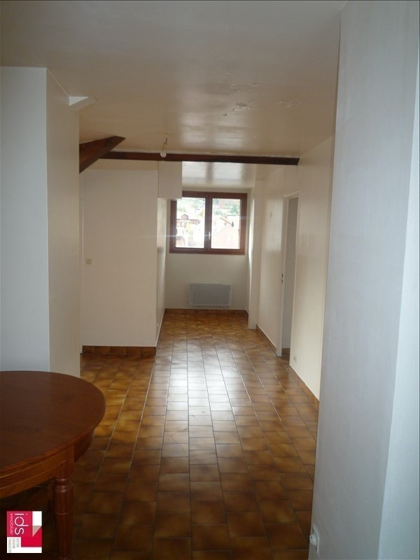 Alquiler  apartamento Allevard 382€ CC - Fotografía 4