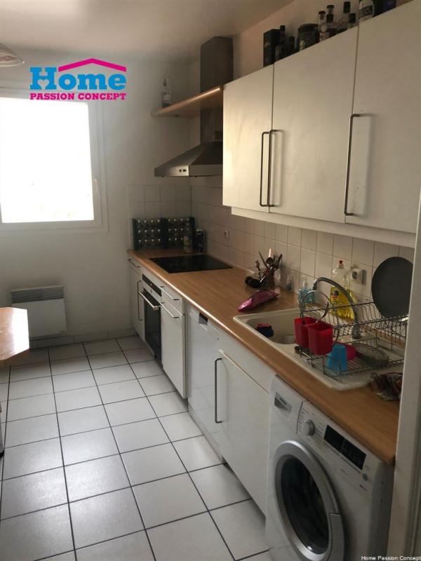 Sale apartment Montpellier 245000€ - Picture 5