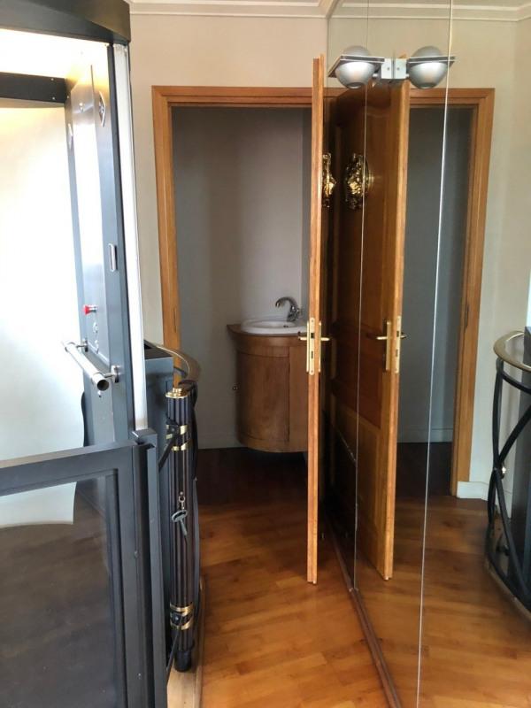 Venta de prestigio  apartamento Sainte-foy-lès-lyon 1100000€ - Fotografía 10