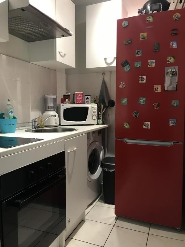 Sale apartment Le mee sur seine 78840€ - Picture 4