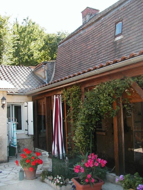 Sale house / villa St cyprien 69120€ - Picture 13