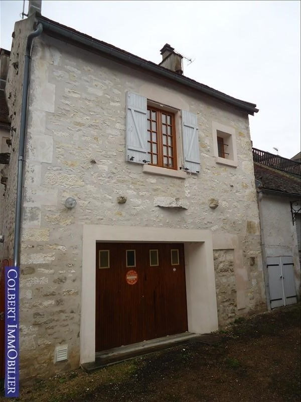 Venta  casa Cravant 139000€ - Fotografía 11