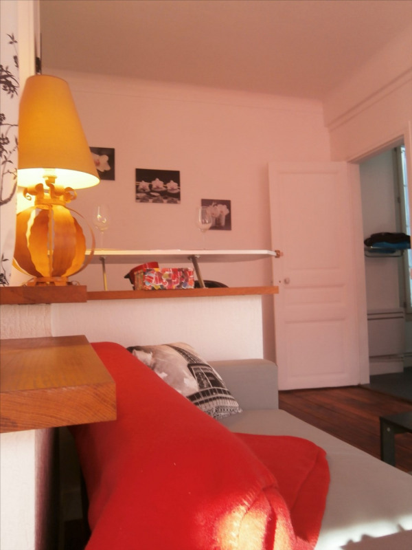 Rental apartment Fontainebleau 890€ CC - Picture 16