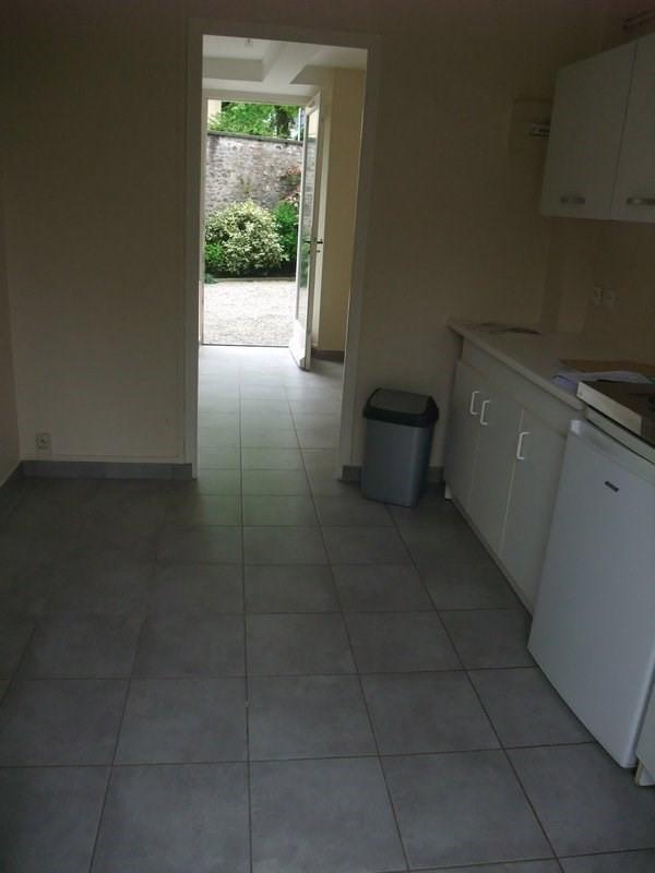 Rental apartment Coutances 347€ CC - Picture 2