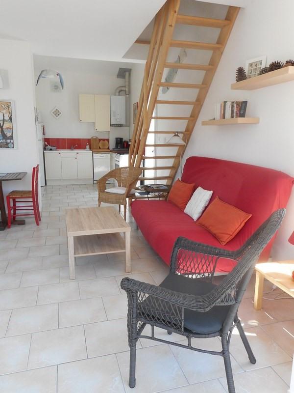 Vacation rental house / villa Saint-palais-sur-mer 500€ - Picture 2