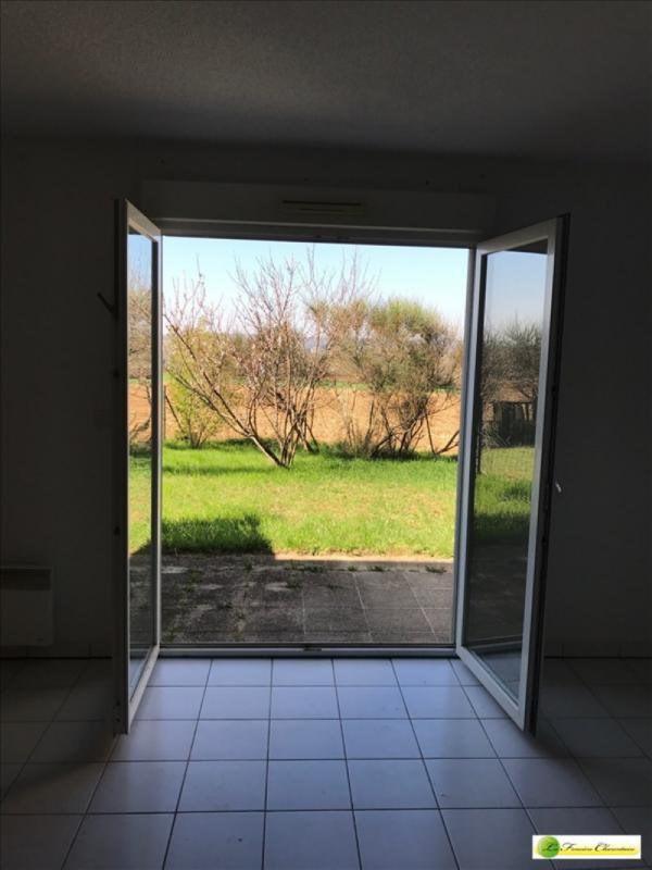 Sale house / villa Gond pontouvre 107300€ - Picture 3