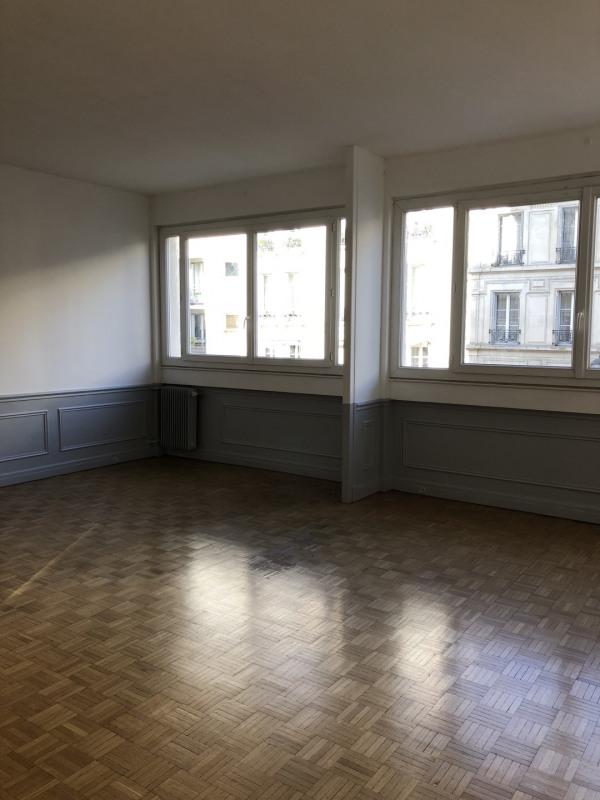 Sale apartment Paris 14ème 550000€ - Picture 1