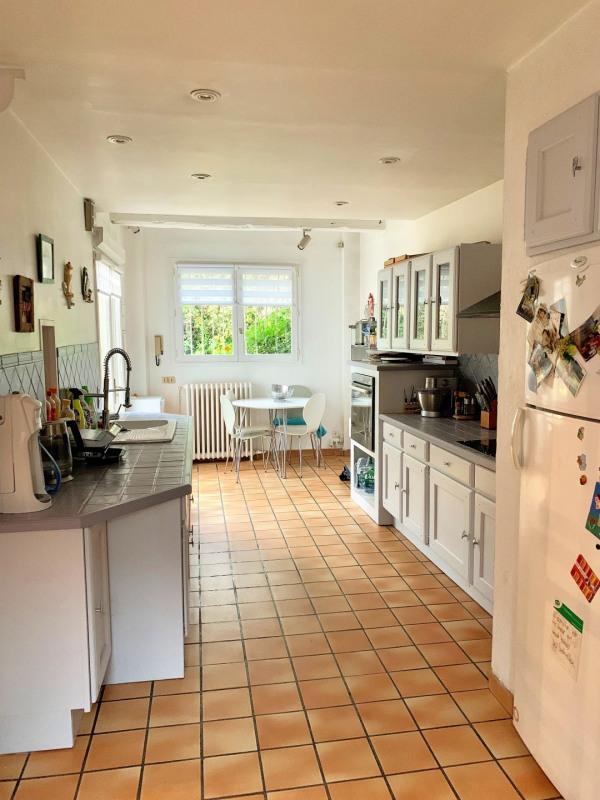 Vente maison / villa Montmorency 627000€ - Photo 6
