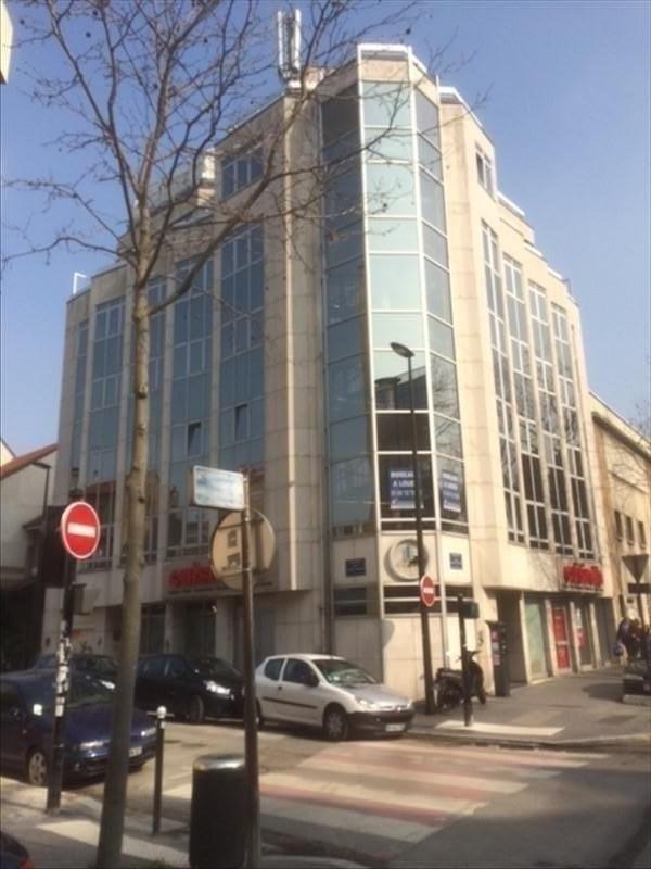 Location bureau Boulogne billancourt 833€ HT/HC - Photo 1