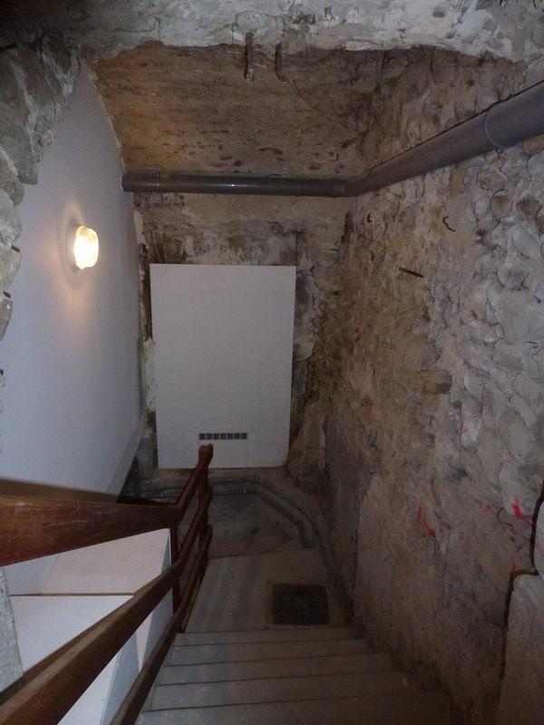 Rental apartment Chateauneuf de galaure 571€ CC - Picture 12