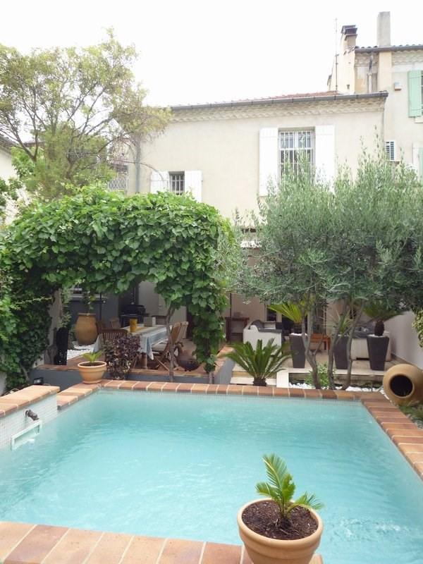 Vente maison / villa Orange 385000€ - Photo 1