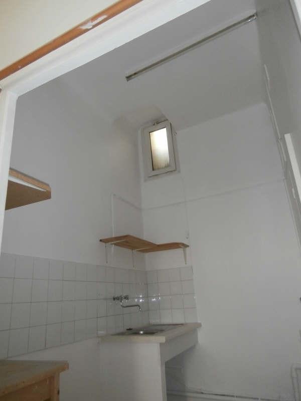 Alquiler  apartamento Marseille 5ème 380€ CC - Fotografía 3
