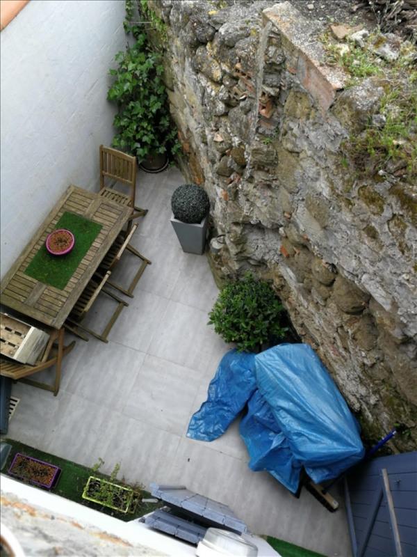 Sale house / villa Arzens 139900€ - Picture 6