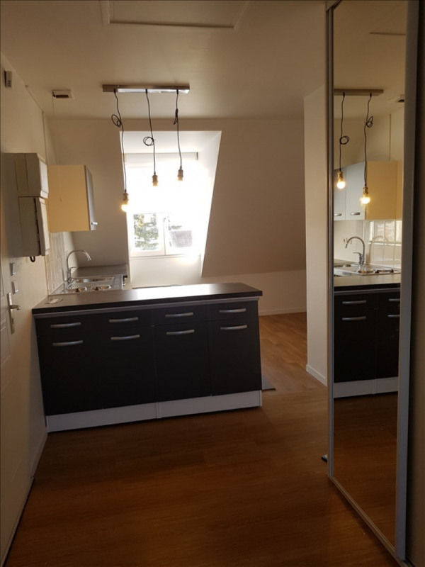Location appartement Marly le roi 750€ CC - Photo 2