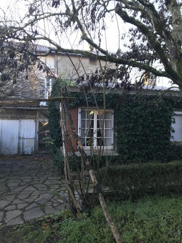 Sale house / villa St remy en mauges 86 150€ - Picture 6