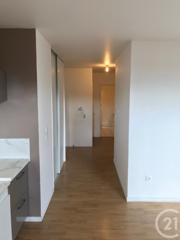 Rental apartment Herouville st clair 700€ CC - Picture 4