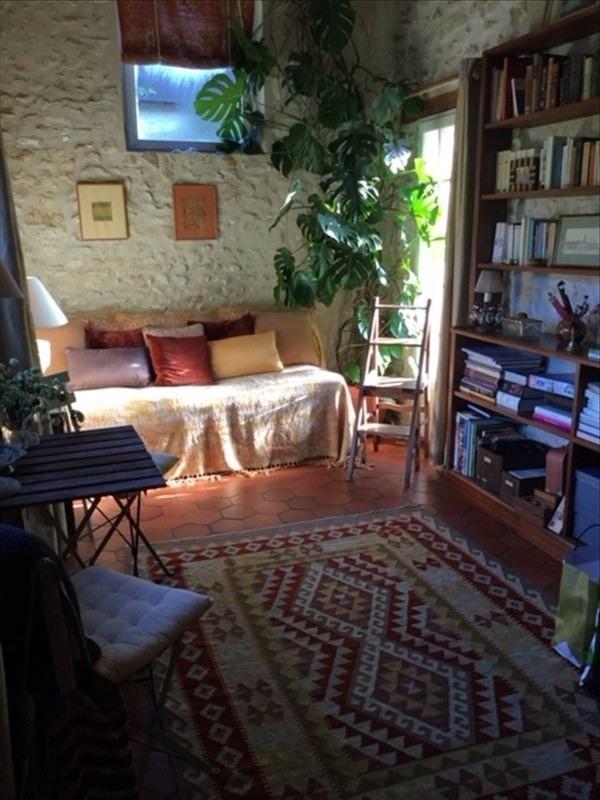 Sale house / villa Maulette 320000€ - Picture 6