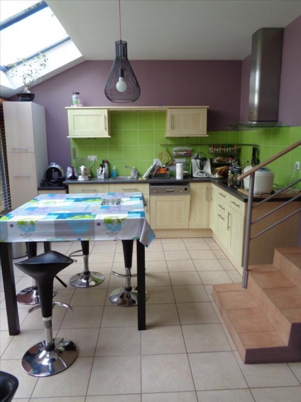 Vente maison / villa Champeaux 256025€ - Photo 5