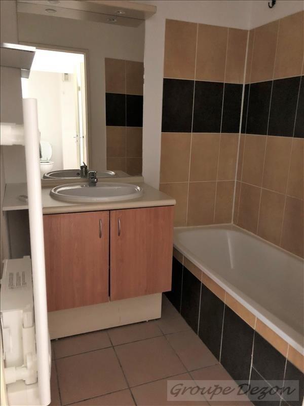 Vente appartement Fenouillet 140000€ - Photo 3
