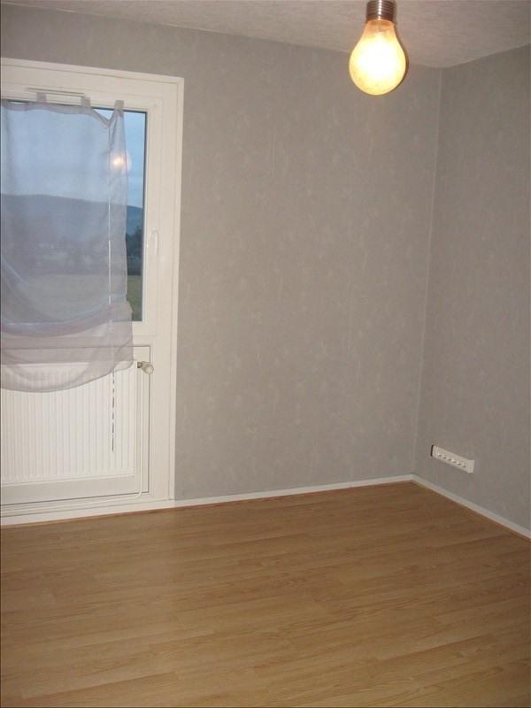 Location appartement Lagnieu 660€ CC - Photo 8