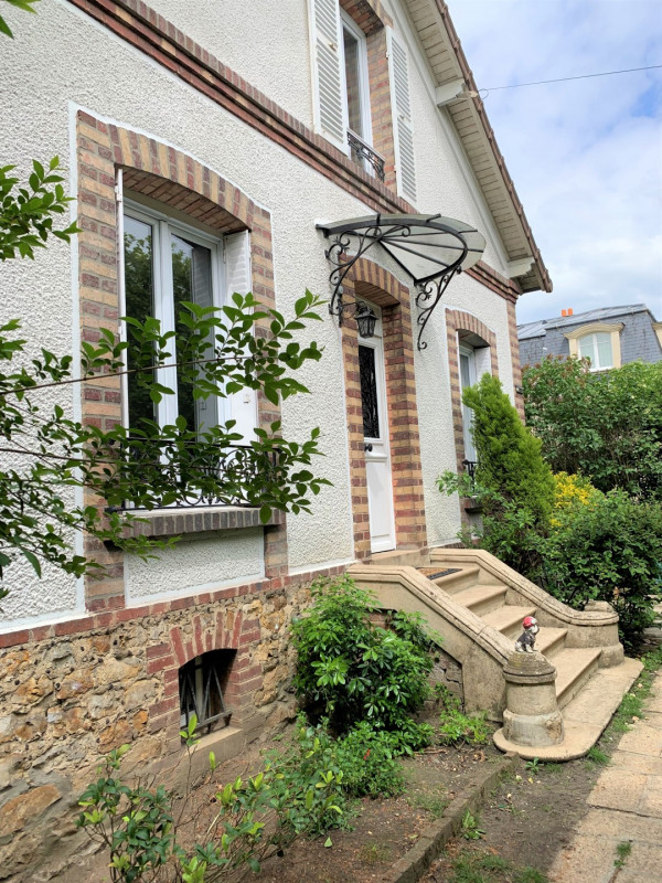 Vente maison / villa Soisy-sous-montmorency 527 800€ - Photo 1